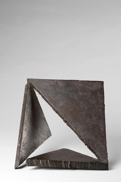 Giuseppe Spagnulo, 'Untitled', 1973