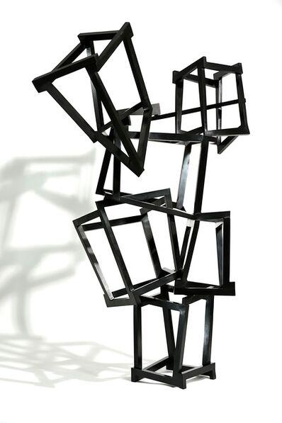 Jedd Novatt, 'Chaos Frenético', 2014