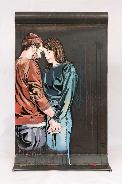 Jana & JS, 'No Walls', 2021
