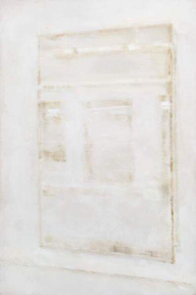 Egle Karpaviciute, 'Painted exposition by Gerhard Richter', 2010