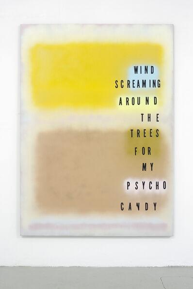 Michael Bevilacqua, 'Psycho Candy', 2015