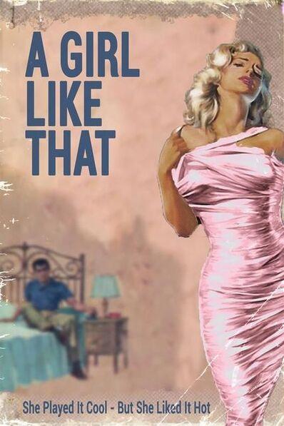 Linda Charles, 'A Girl Like That', 2020