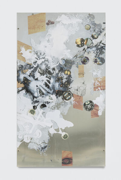 Tomas Vu, 'Dark Side of the Moon East', 2015-2018
