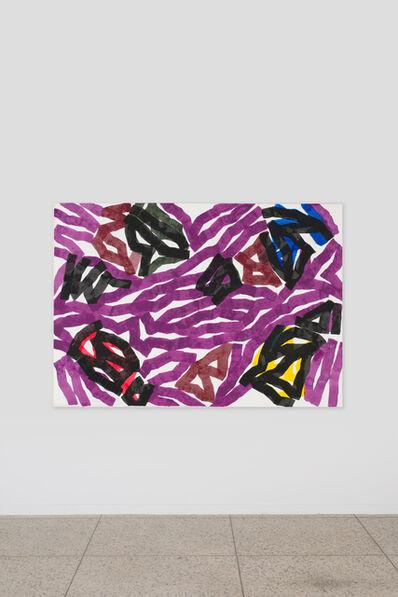 Janos Ber, 'Untitled', 2017
