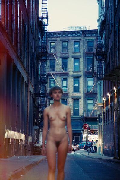 Indira Cesarine, 'Escape in New York (Melissa 7:55pm)', 2019