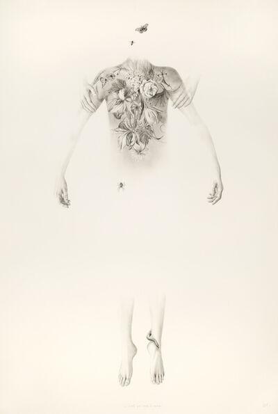 Véronique La Perrière M., 'La beauté qui sauve le monde', 2019
