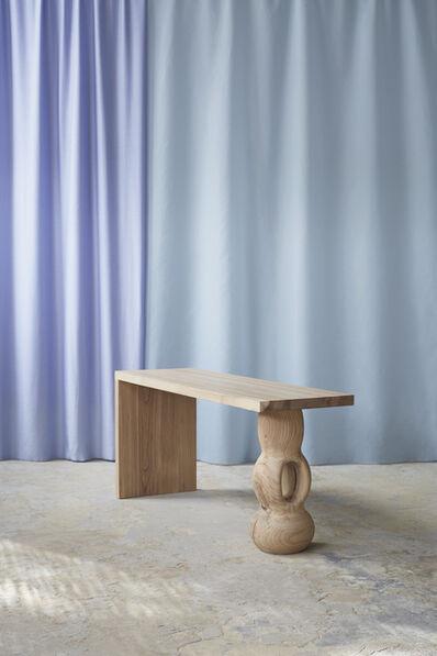 Anne Brandhøj, 'Be gentle to my curves', 2019