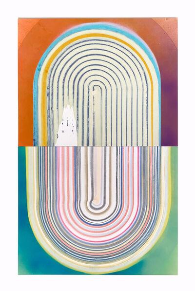 Erik Barthels, 'Funny Papers', 2020