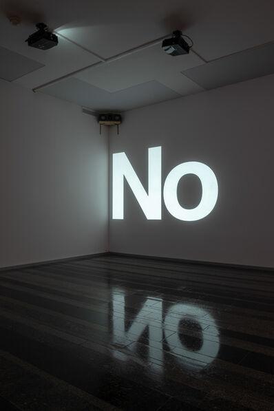 Ignas Krunglevičius, 'INTERROGATION', 2009