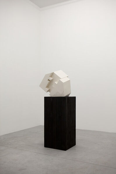 "Grace Schwindt, '""Family House""', 2014"