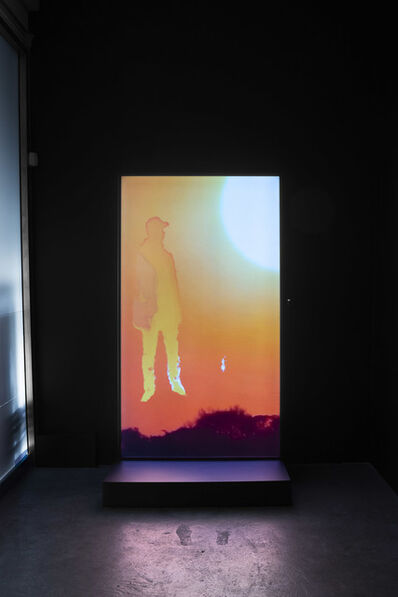 Daniel Rozin, 'Sunset Mirror', 2019