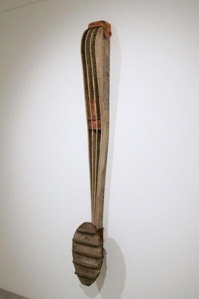 Yoshinobu Nakagawa 中川 佳宣, 'The Sower - Left', 1994