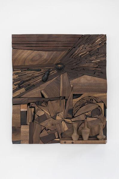 Edgar Orlaineta, 'Naturaleza Muerta (Chango)', 2018