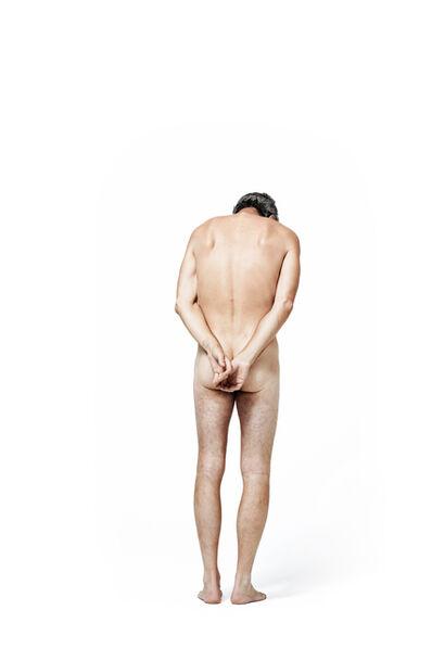 Kenton Parker, 'Humility', 2013