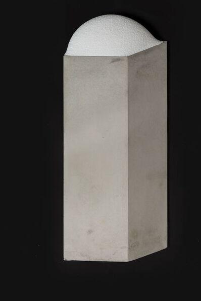 Yang Qiong 杨穹, '栋梁 2# Pillar 2#', 2018
