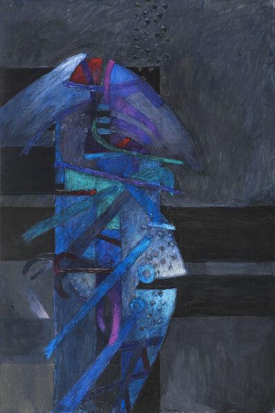 Fernando de Szyszlo, 'De la Serie Trashumantes', 2017