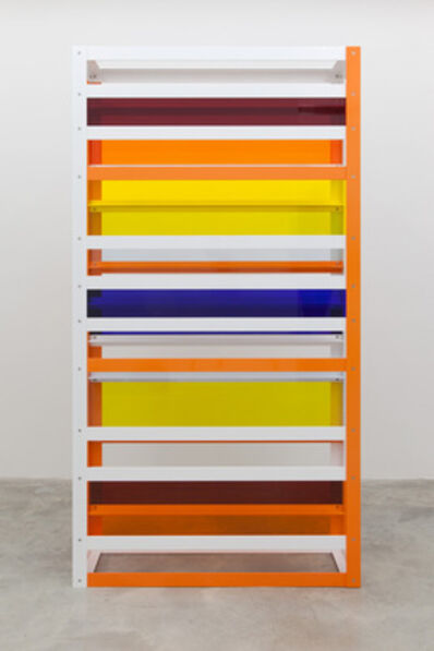 Liam Gillick, 'Split Discussion', 2014