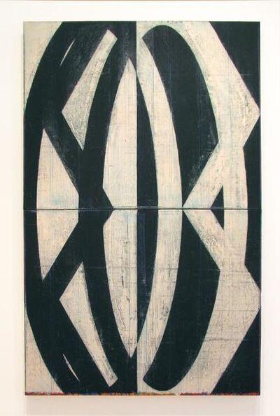 David Row, 'Untitled', 1989