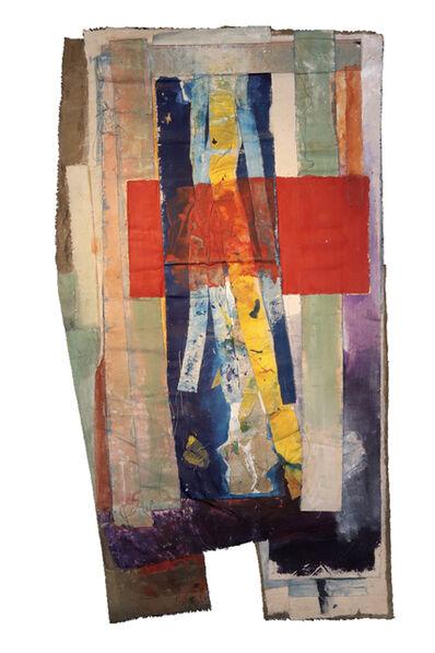 Suzanne Jackson, 'feastbeast', 2000