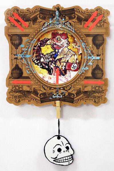 Anurendra Jegadeva, 'New Gods of Old II', 2012