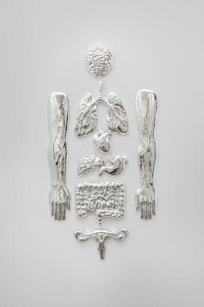 Prune Nourry, 'The Miracle Organ', 2020