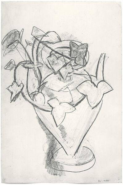 Henri Matisse, 'Vase de lierre', ca. 1915