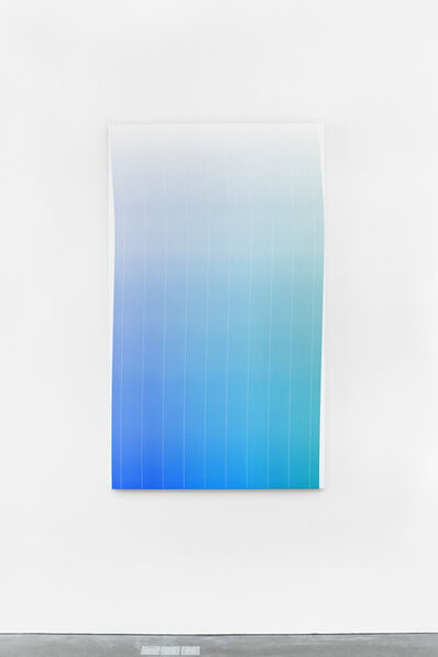 Jonas Weichsel, 'Cloud Painting', 2020