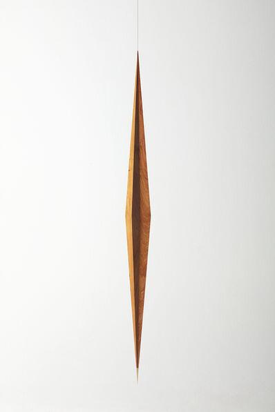 Artur Lescher, 'Pêndulo Quatro', 2018