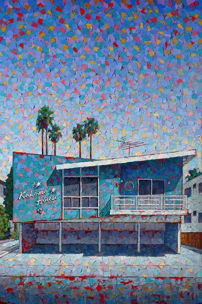 Raymond Logan, 'Kokomo House', 2020