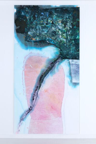 Ragna Bley, 'Recieve in past tense', 2017