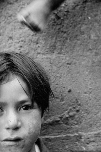 Sergio Larrain, 'Chiloe Island', 1957