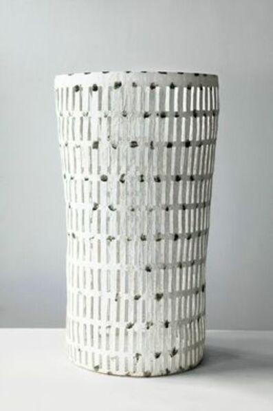 Kristina Riska, 'Basket Cylinder', 2014