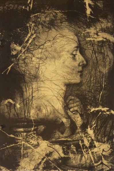 Kathryn Polk, 'Foolish Fire '