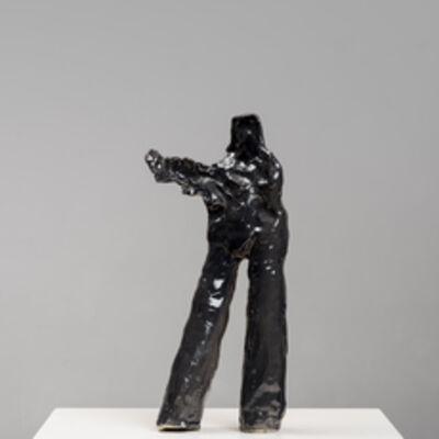 Simone Fattal, 'Ghulham II', 2017