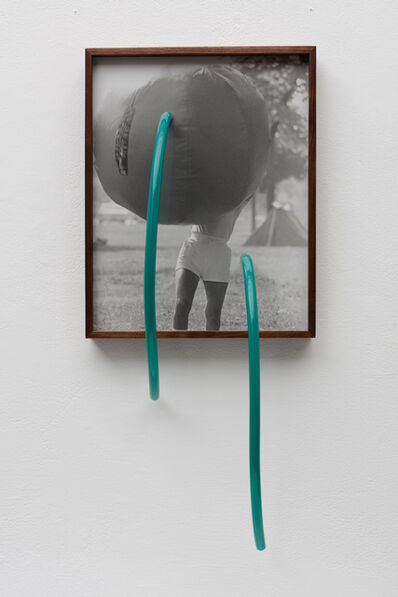 Elad Lassry, 'Untitled (Ball)', 2016