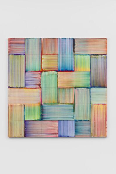 Bernard Frize, 'Pind ', 2019