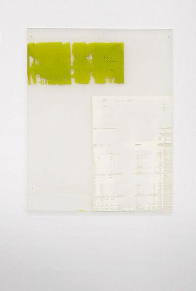 Håkan Rehnberg, 'Untitled', 1998