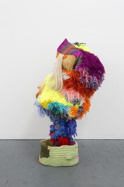Sarah Zapata, 'A little domestic waste I', 2017