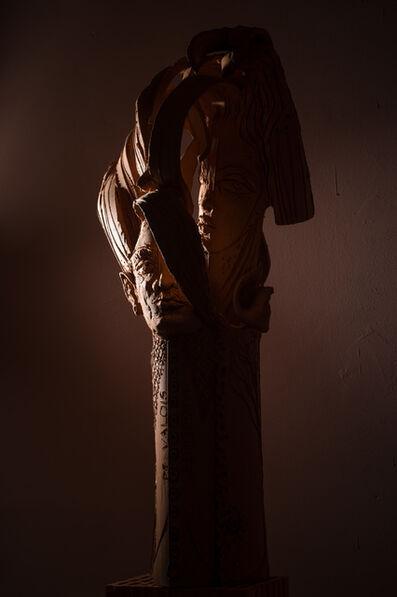 Norma de Saint Picman, 'Marguerite de Valois', 2016