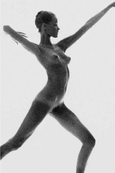 Bert Stern, 'Veruschka', ca. 1965