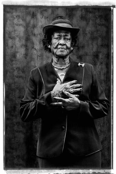Alina Gozin'a, 'The Harlem Stories of the Heart', 2018