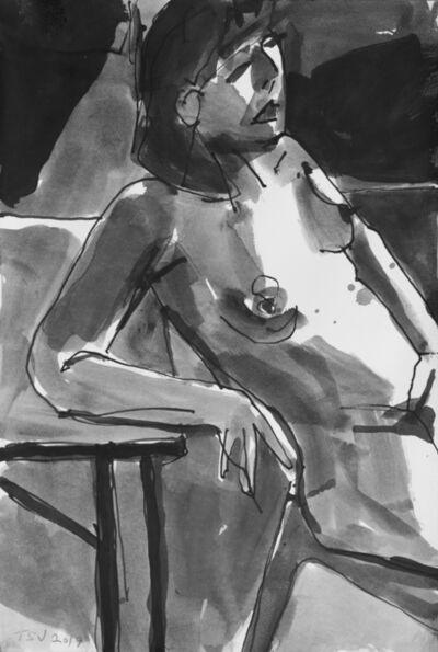 Terry St. John, 'Thai Model #13', 2019