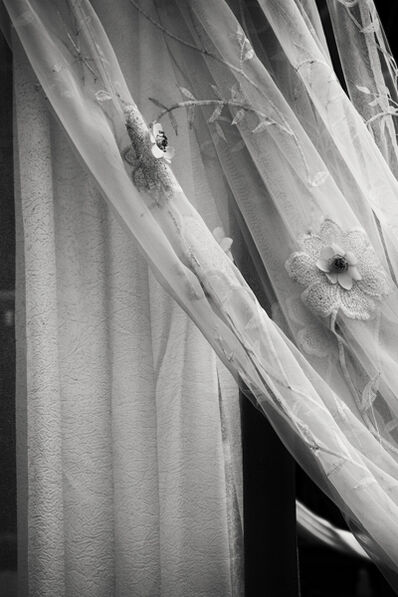 Cara Weston, 'Curtains, Greece', 2014