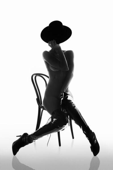 "Deana Nastic, '""Cabaret""', 2020"