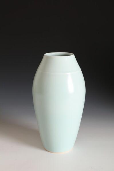 Sueharu Fukami, 'Tall Vase (T-4306)', 1990s