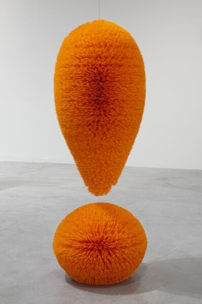 Richard Artschwager, 'Exclamation Point', 2010
