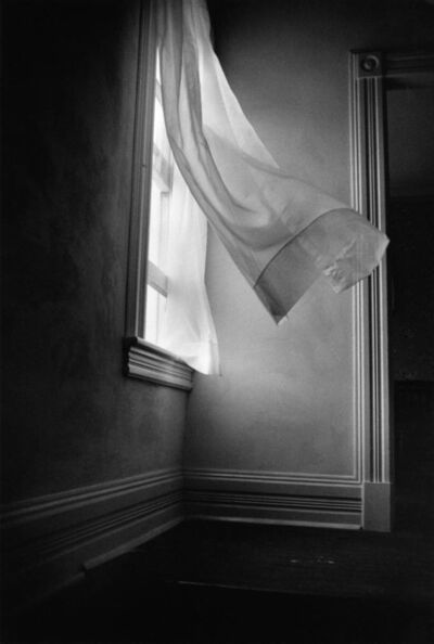 Harold Feinstein, 'Breezy Curtains (Vermont)', 1978
