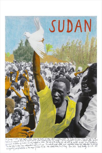 Marcelo Brodsky, 'SUDAN 1961', 2018