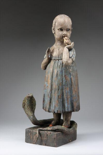 Margaret Keelan, 'Journey', 2008
