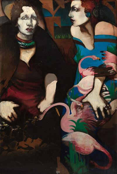 Mundo Meza, 'Sweet', 1975